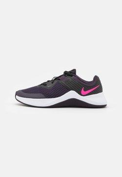 Nike Performance - MC TRAINER - Kuntoilukengät - cave purple/hyper pink/black/white