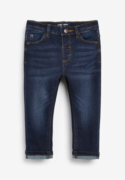 Next - Straight leg jeans - dark-blue denim