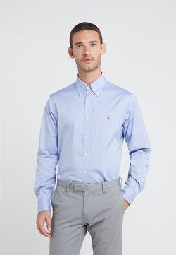 Polo Ralph Lauren - EASYCARE PINPOINT OXFORD CUSTOM FIT - Camicia - true blue/white