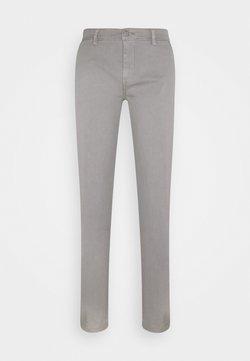 Levi's® - XX CHINO SLIM FIT II - Chinot - steel grey