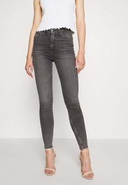 Lee - IVY - Jeans Skinny Fit - grey tava