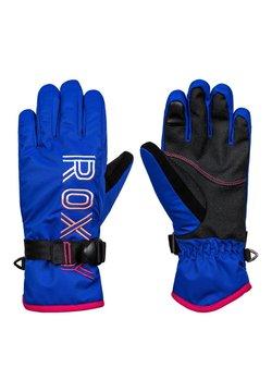 Roxy - Fingerhandschuh - mazarine blue