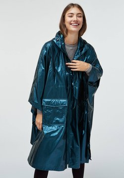 OYSHO - Cape - blue