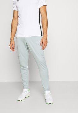 Nike Performance - ACADEMY 21 PANT - Pantalones deportivos - light pumice/white