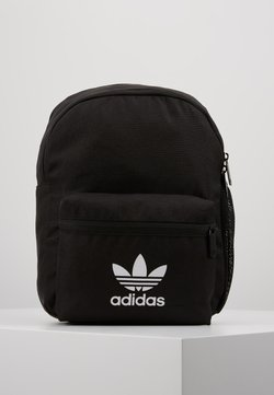 adidas Originals - BACKPACK - Ryggsäck - black