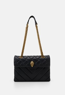 Kurt Geiger London - KENSINGTON BAG - Handbag - black