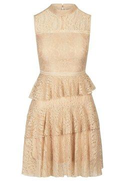 Apart - COCKTAILKLEID - Cocktailkleid/festliches Kleid - beige