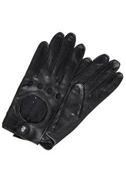 Roeckl - YOUNG DRIVER - Fingerhandschuh - black