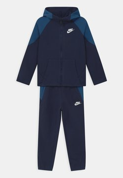 Nike Sportswear - MIXED SET - Survêtement - midnight navy