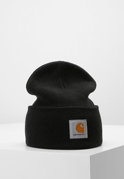 Carhartt WIP - WATCH HAT - Mütze - black