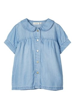 Name it - Camisa - light blue denim