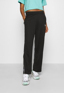 Reebok Classic - VECTOR TAPE PANTS - Jogginghose - black