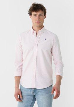 Scalpers - Hemd - pink