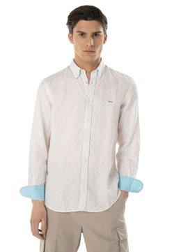 Harmont & Blaine - Camicia - bianco