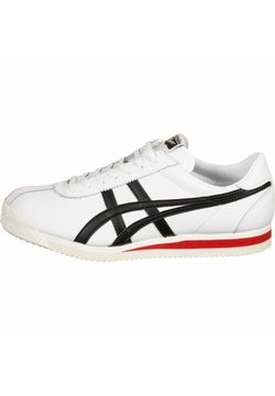 Onitsuka Tiger - Sneaker low - white/black