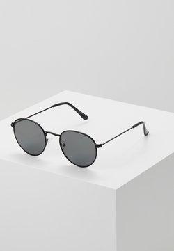 Pier One - UNISEX - Gafas de sol - black