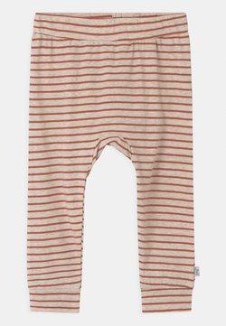 Hust & Claire - LILO UNISEX - Pantalones - wheat