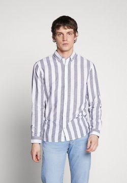 Jack & Jones - JJESUMMER - Camicia - mottled blue
