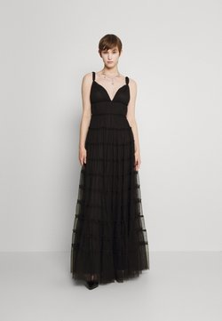 Lace & Beads - MARY - Vestido de fiesta - black