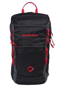Mammut - NEON LIGHT - Trekkingrucksack - black/smoke