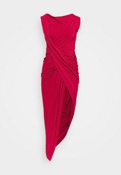 Vivienne Westwood - VIAN DRESS - Robe en jersey - red