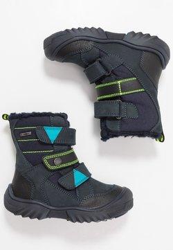 Primigi - GTX - Talvisaappaat - blu scuro/nero