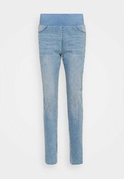 Freequent - SHANTAL - Slim fit jeans - light blue