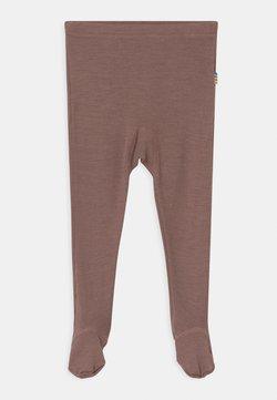 Joha - UNISEX - Legging - old pink