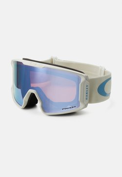 Oakley - LINE MINER XL UNISEX - Skidglasögon - prizm snow/sapphire