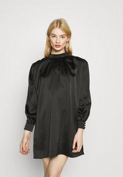 River Island - Cocktailkleid/festliches Kleid - black