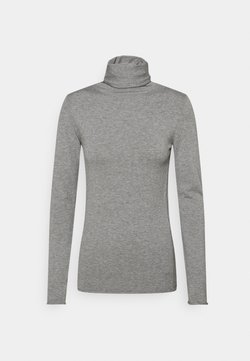 MAX&Co. - DIEDRO - Neule - medium grey