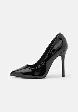 Glamorous - Hoge hakken - black