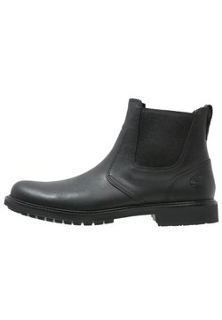 Timberland - STORMBUCKS CHELSEA - Classic ankle boots - black
