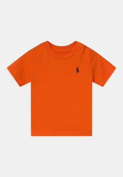 Polo Ralph Lauren - T-shirt basic - sailing orange