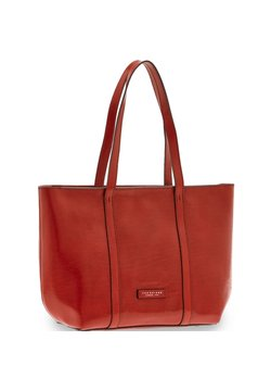 The Bridge - VITTORIA  - Shopping bag - rosso