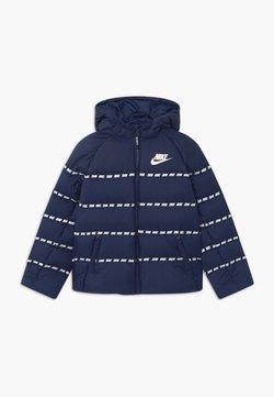 Nike Sportswear - UNISEX - Veste mi-saison - midnight navy/white