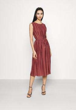 ONLY - ONLELEMA DRESS BOX - Vestito elegante - apple butter