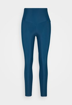 Onzie - SWEETHEART MIDI - Tights - dark blue
