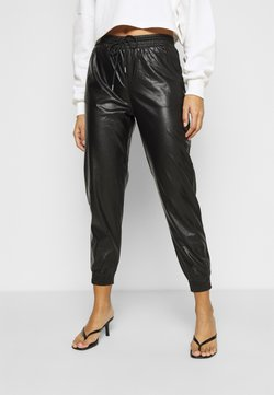 ONLY Petite - ONLMADY-CALLEE  - Stoffhose - black