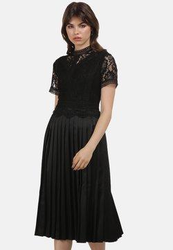 myMo ROCKS - Vestito elegante - schwarz
