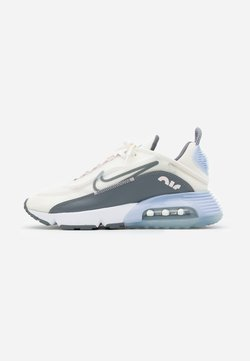 Nike Sportswear - AIR MAX 2090 - Sneaker low - sail/cool grey/ghost/barely rose/metallic silver