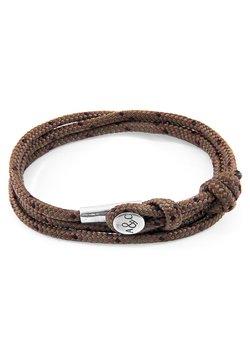 Anchor & Crew - DUNDEE  - Bracelet - brown