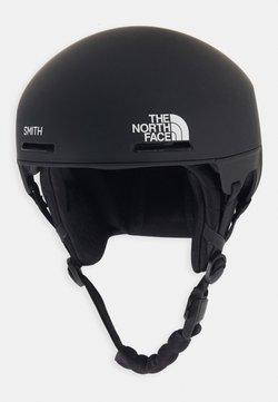 Smith Optics - CODE MIPS UNISEX - Helm - black, red