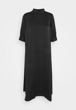 Vero Moda - VMMARLIN  - Maxi-jurk - black
