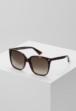 Gucci - 30000969001 - Sunglasses - havana/brown