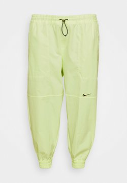 Nike Sportswear - Pantalon classique - barely volt