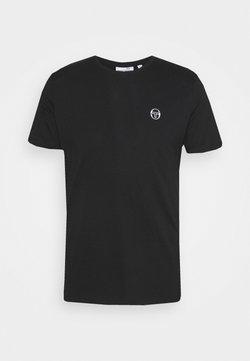 Sergio Tacchini - ALDO  - T-shirt basic - anthracite