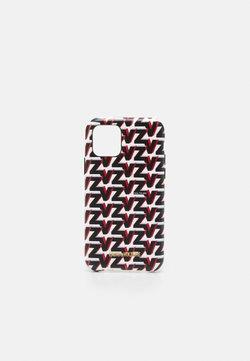 Zadig & Voltaire - INITI IPHONE 11 PRO - Kännykkäpussi - white
