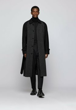 BOSS - Sakko - dark grey