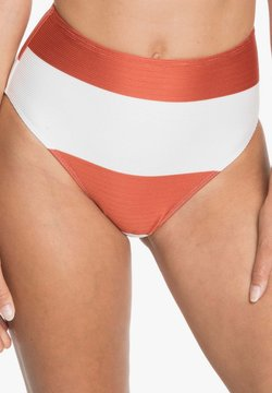 Roxy - KELIA - Bikini-Hose - hot sauce big bold stripes s